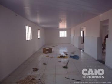SALA COMERCIAL EM BARRO VERMELHO - Foto