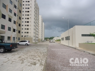APARTAMENTO EM EMAÚS - Foto