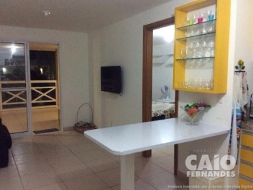APARTAMENTO MOBILIADO EM PIRANGI DO NORTE - Foto