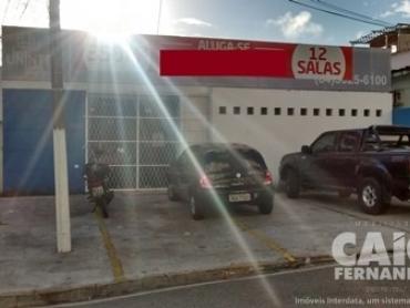 PONTO COMERCIAL NO BARRO VERMELHO - Foto