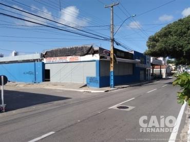 GALPÃO EM LAGOA NOVA - Foto
