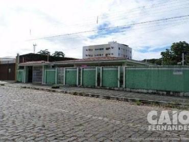CASA RESIDENCIAL OU COMERCIAL EM MORRO BRANCO - Foto