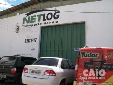 GALPÃO EM NEÓPOLIS - Foto