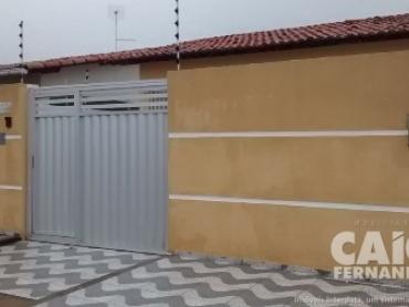 CASA RESIDENCIAL EM CAPIM MACIO - Foto