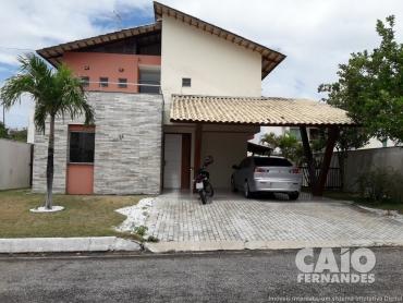 CASA DE ALTO PADRÃO - NOVA PARNAMIRIM  - Foto