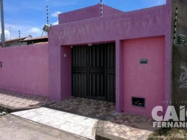CASA RESIDENCIAL EM NOVA ESPERANÇA - Foto