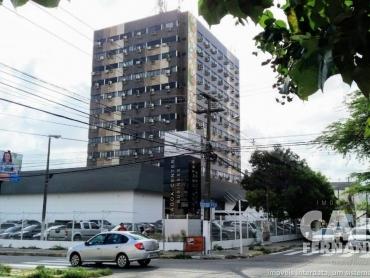 SALA COMERCIAL EM EXCELENTE LOCALIZAÇÃO EM LAGOA NOVA - Foto
