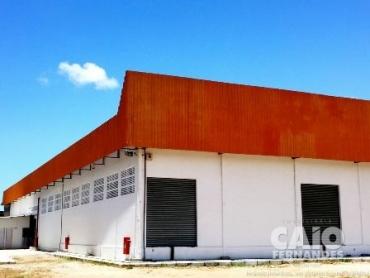 GALPÃO NO KM 4 - SÃO JOSÉ DE MIPIBÚ  - Foto