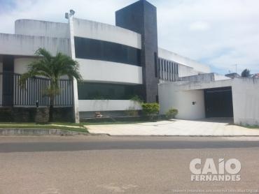 CASA DE ALTO PADRÃO EM CIDADE JARDIM - Foto