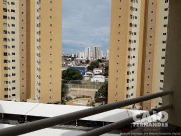APARTAMENTO EM EXCELENTE LOCALIZAÇÃO DE DIX -SEPT ROSADO - Foto