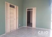 CASA RESIDENCIAL OU COMERCIAL EM LAGOA NOVA - Foto