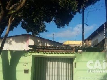CASA RESIDENCIAL EM PITIMBU  - Foto