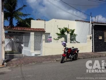 CASA RESIDENCIAL NA CIDADE DA ESPERANÇA  - Foto