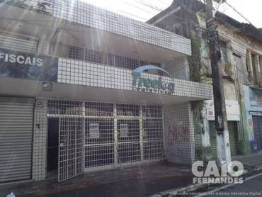 GALPÃO COMERCIAL NA RIBEIRA - Foto
