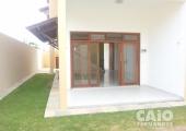 EXCELENTE CASA EM LAGOA NOVA - Foto