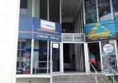 SALA COMERCIAL EM CIDADE ALTA  - Foto