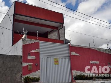 CASA TRIPLEX EM NOVA PARNAMIRIM - Foto