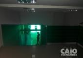 LOJA EM CENTRO EMPRESARIAL EM CAPIM MACIO - Foto