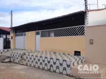 CASA EM CONDOMÍNIO FECHADO EM PLANALTO  - Foto