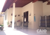 CASA EM ÓTIMA LOCALIZAÇÃO EM LAGOA NOVA - Foto