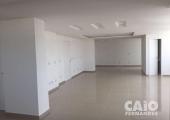 SALA COMERCIAL NOVA NA MELHOR LOCALIZAÇÃO DE CANDELÁRIA - Foto