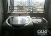 APARTAMENTO COM 4/4EM CAPIM MACIO  - Foto