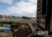 APARTAMENTO MOBILIADO EM CANDELÁRIA  - Foto