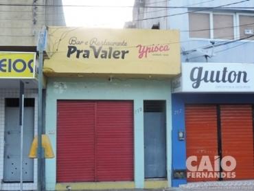 PONTO COMERCIAL EM CIDADE ALTA  - Foto