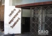 SALA EM EDIFÍCIO COMERCIAL EM CIDADE ALTA  - Foto
