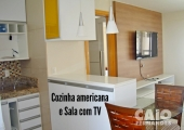 APARTAMENTO EM PIRANGI DO NORTE  - Foto
