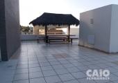 APARTAMENTO / FLAT 100% MOBILIADO EM PONTA NEGRA  - Foto