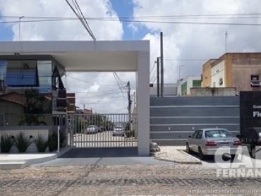 CASA EM CONDOMÍNIO FECHADO EM NOVA PARNAMIRIM - Foto