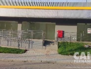 SALA COMERCIAL EM GALERIA DE PARNAMIRIM  - Foto