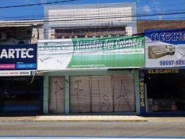 PONTO COMERCIAL NA MELHOR LOCALIZAÇÃO DO ALECRIM - Foto