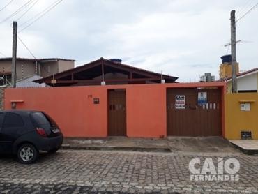 CASA RESIDENCIAL EM NOVA PARNAMIRIM - Foto