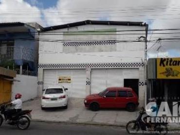 GALPÃO NAS QUINTAS  - Foto