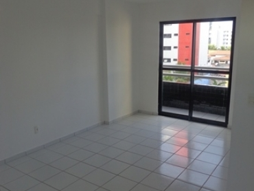 Apartamento em ótima localização em Candelária - Foto