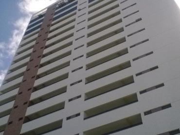 APARTAMENTO PRIMEIRA MORADIA EM LAGOA NOVA - Foto