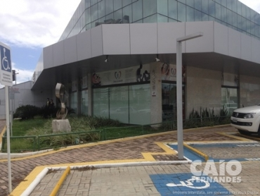PONTO COMERCIAL EM CIDADE JARDIM - Foto