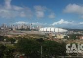 APARTAMENTO DE ALTO PADRÃO EM LAGOA NOVA - Foto