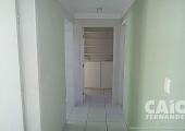 APARTAMENTO 3/4 REFORMADO EM LAGOA NOVA - Foto