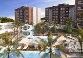 Residencial Oásis Paradise - Foto