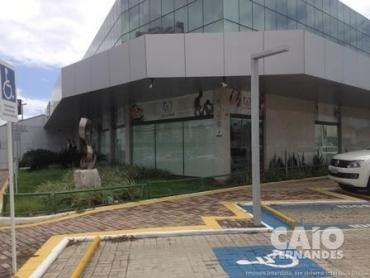 SALA EM CENTRO EMPRESARIAL DE MIRASSOL  - Foto