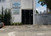 CENTRO EMPRESARIAL EM LAGOA NOVA - Foto