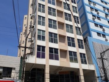 SALA EM EDIFÍCIO COMERCIAL DE CIDADE ALTA - Foto