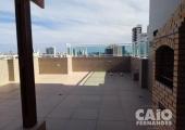 Apartamento tipo cobertura duplex em Lagoa Nova - Foto