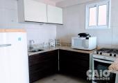 Apartamento mobiliado em Petrópolis - Foto