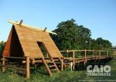 Terreno em condomínio fechado em Parnamirim - Foto