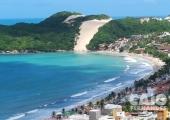Flat na praia de Ponta Negra - Foto
