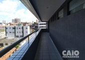 Apartamento em Barro Vermelho - Foto